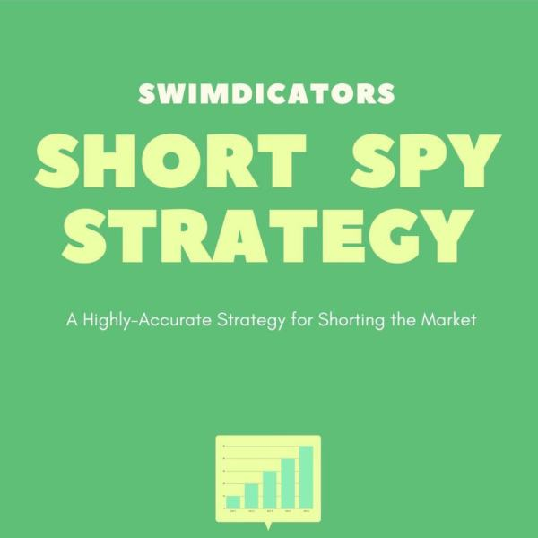 Short term trading strategies that work pdf connors