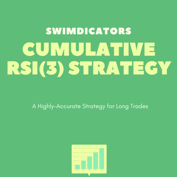 cumulative RSI trading strategy for thinkorswim square