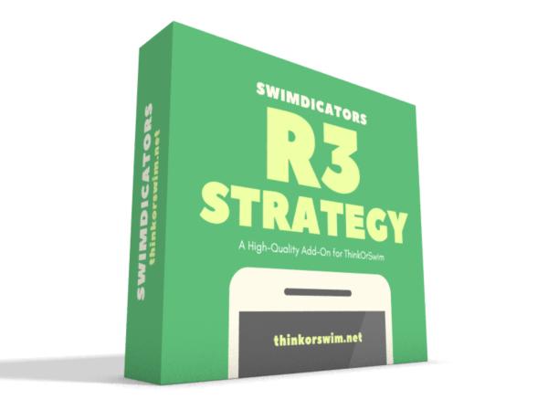 R3 Trading Strategy for ThinkOrSwim - box