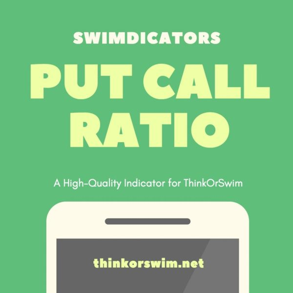 put call ratio indicator for thinkorswim