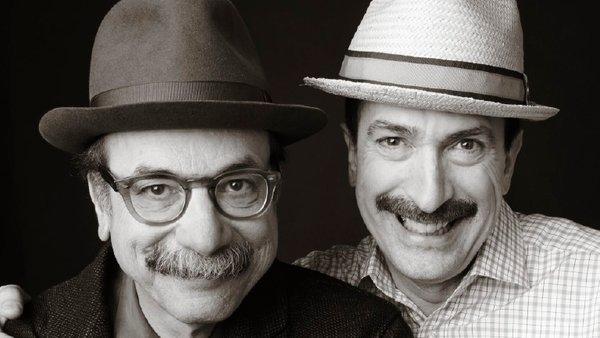 tom & david kelley