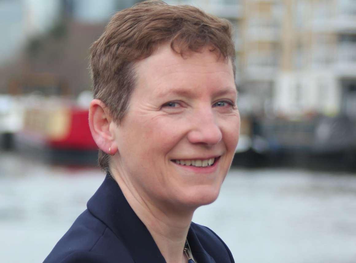 Judy Rees