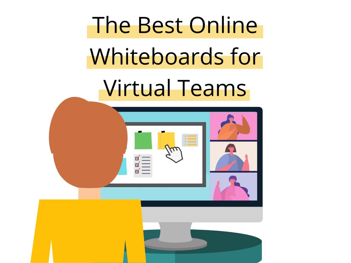 best online whiteboards