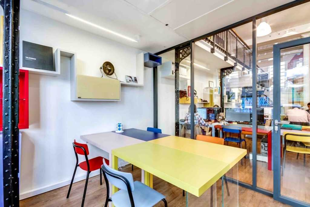 Patchwork Coworking Space