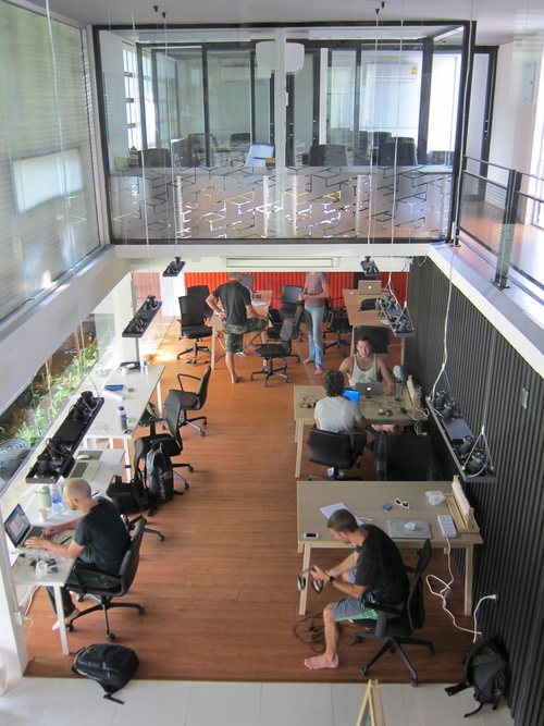 Punspace coworking