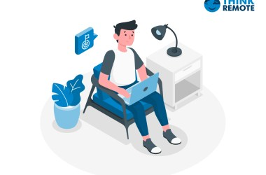 challenges of working remotely