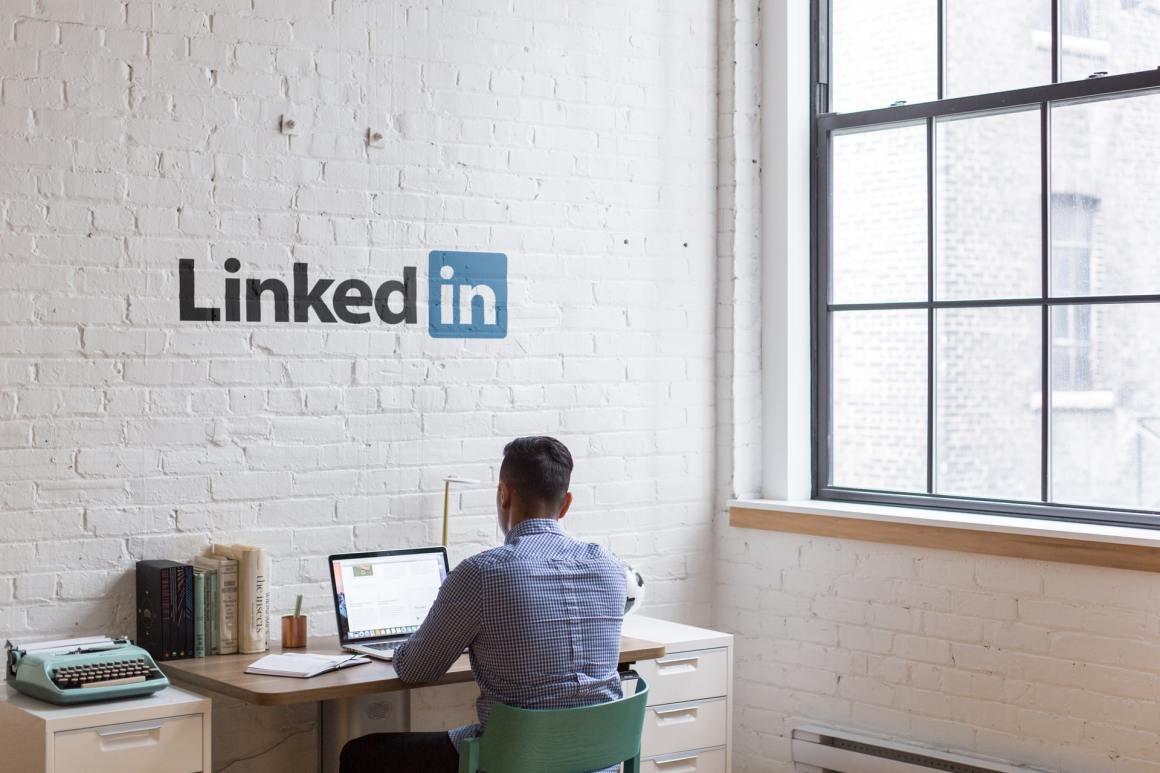 remote job postings research at linkedin