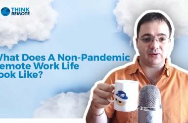 non pandemic