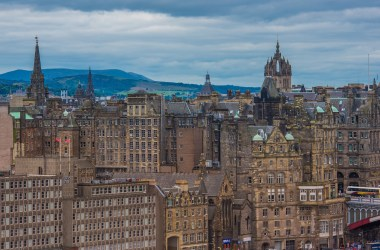 Holyrood where remote work to continue