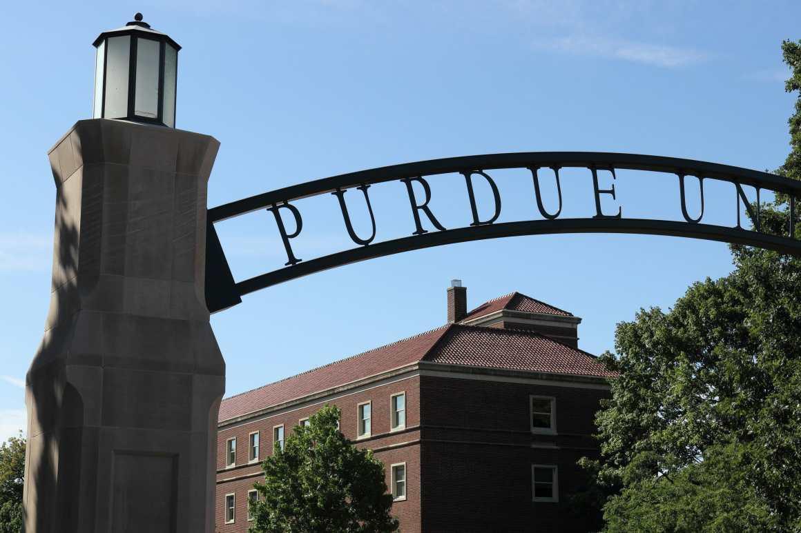 Purdue University