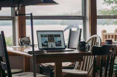 Dane county employee encourage remote work