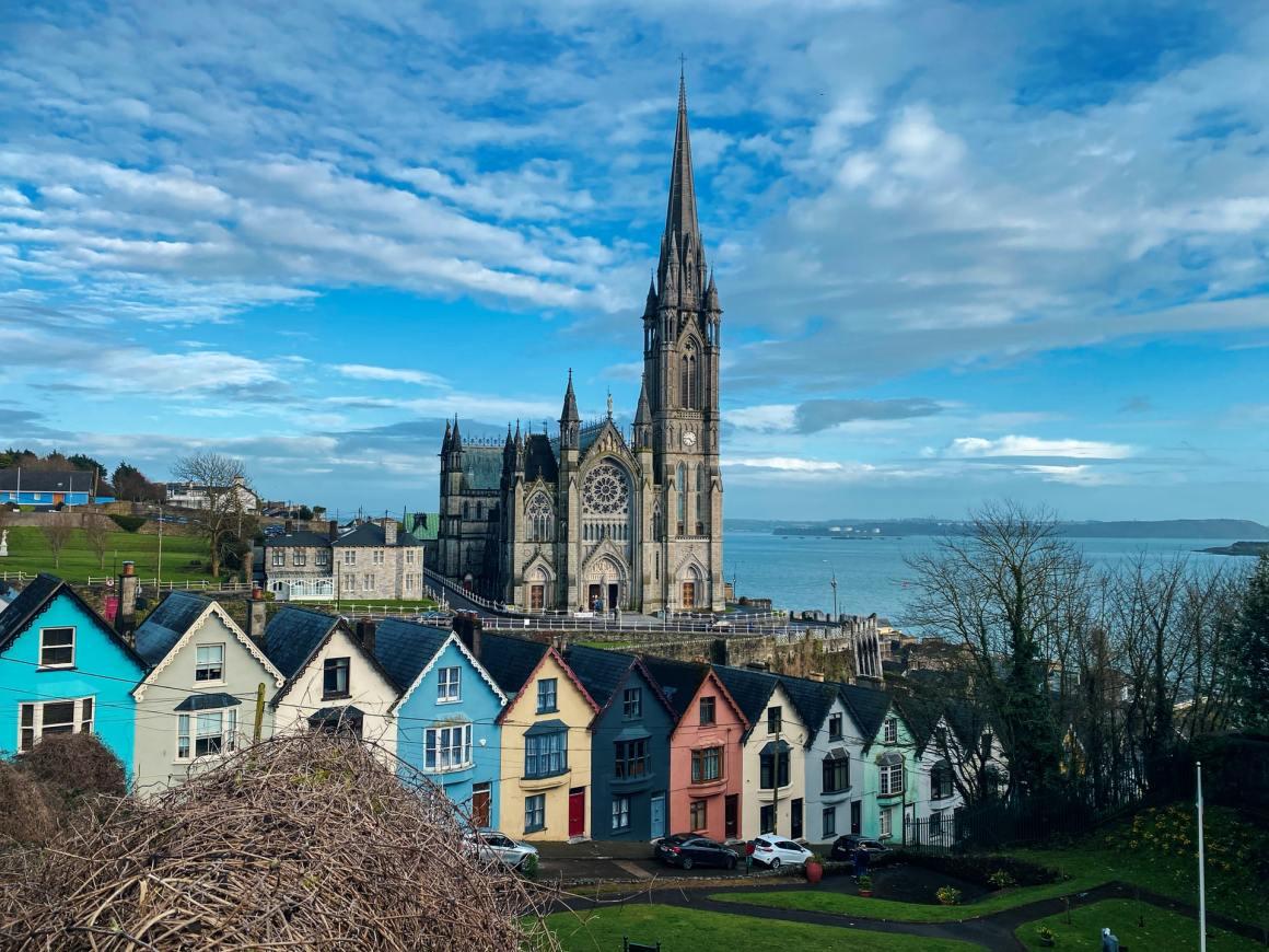 Ireland remote working hubs
