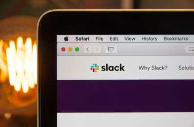 Slack new feature huddle is for remote workers