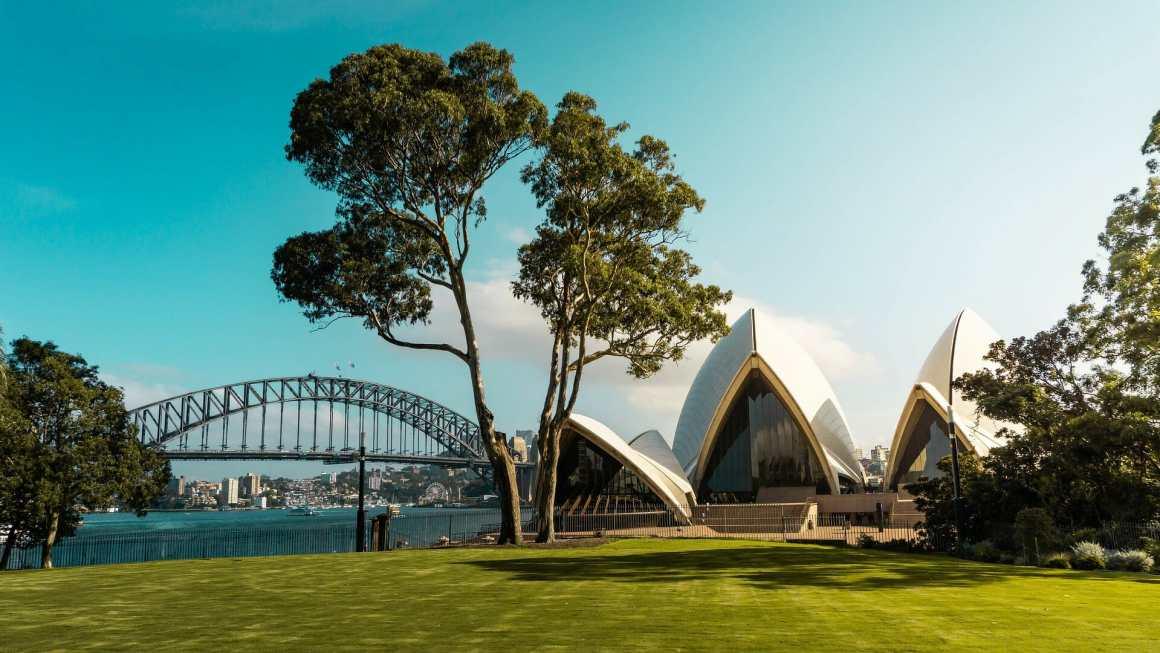 Austalian co-working spaces