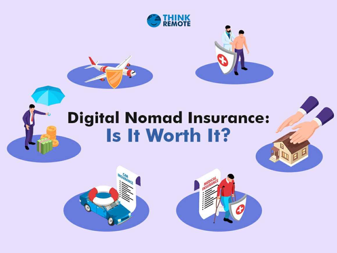 Digital nomad insurance