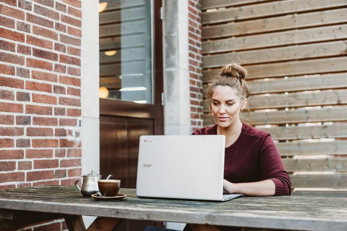 Remote work incentive program