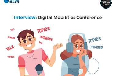 Digital mobilities conference