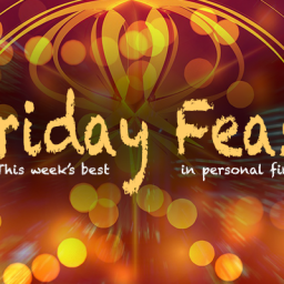 The Friday Feast ~ the 27th of November