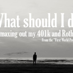 I have maxed out my 401k and Roth IRA, so now what?