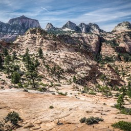 Christmas Week in Photos: Zion National Park