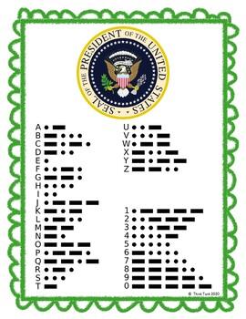 Branches of Government ESCAPE ROOM picture