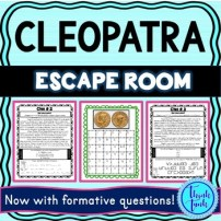 Cleopatra Product picture