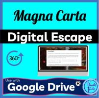 magna carta digital escape room picture