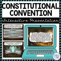 Constitutional Convention Interactive example picture