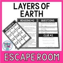 Layer Earth Pics