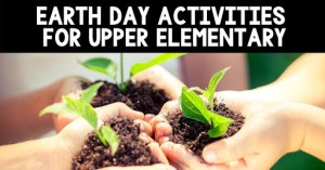 Earth Day Blog Cover