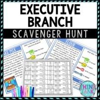 Executive Branch Activity