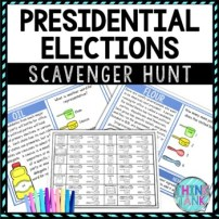 Elections Activity