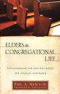 """""""Elders in Congregational Life"""""""