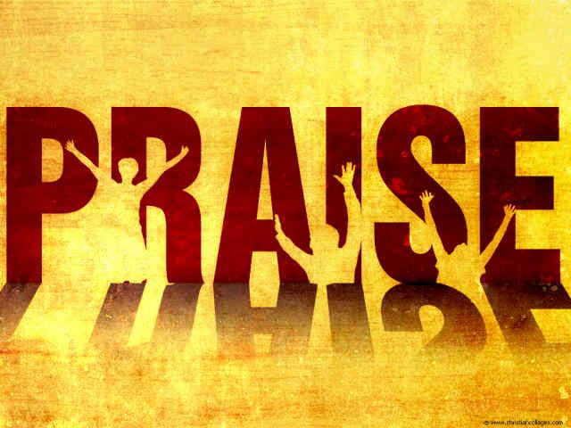 Image result for Praise
