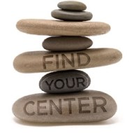 What's your center?