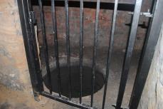 Example of an ancient water well