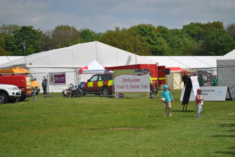 Welcome to the Derbyshire Food and Drink Festival