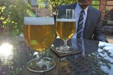 Freedom Organic Beer