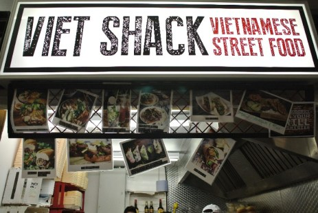 Viet Shack at the Manchester Arndale Food Hall