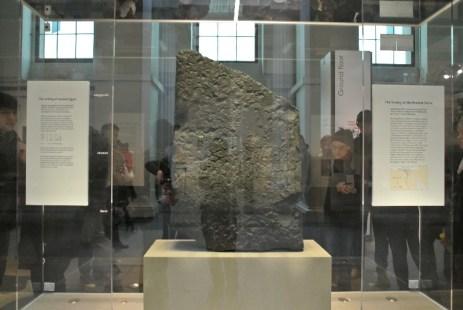 Rosetta Stone (back)