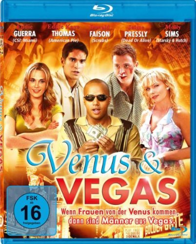 Venus and Vegas, the movie