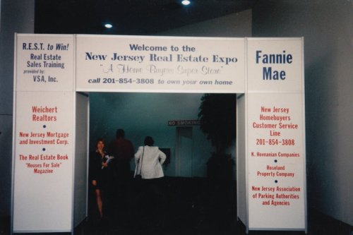 New Jersey Home Buyers Convention Produced by Luis Moro