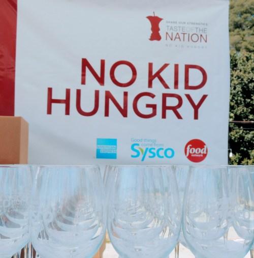 No Kid Hungry, Santa Barbara