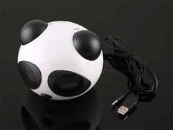 hauts-parleurs-usb-panda