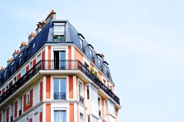 mon balcon
