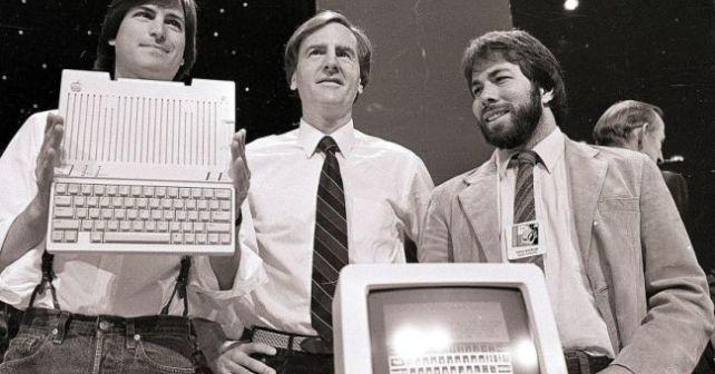 Steve Jobs and The start of Apple