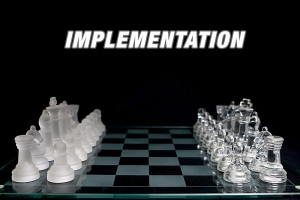 Business Strategy Implementation