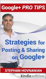 Google+ Pro Tips eBook Review