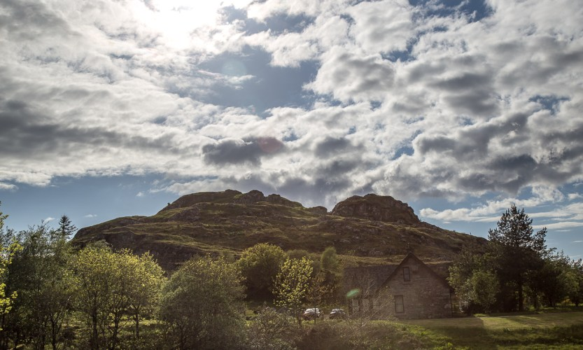 Dunadd Fort – Kilmartin Glen - Gallery Slide #2
