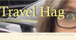 The Travel Hag Blog